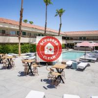 The Infusion Beach Club, hotel in Palm Springs