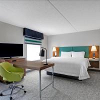 Hampton Inn & Suites Belleville, hotel em Belleville