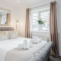 The Heart of Covent Garden, Sleeps 4