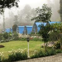 Bromo Camp House, hotel in Bromo