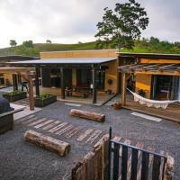 Mayan Luxe Villas, hotel em Kin Kin