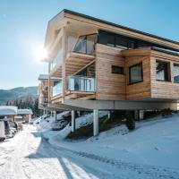 Ski In Ski Out Chalet Reiteralm 11