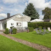 Plush Holiday Home in Nassogne with Private Garden