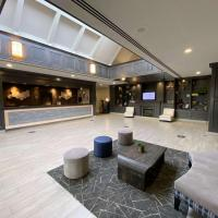 Best Western St Catharines Hotel & Conference Centre, hotel em St. Catharines