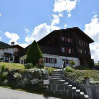 Cozy Apartment in Obersaxen with Terrace, hotel in Obersaxen