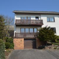 Spacious Apartment in Schauren Mosel near Forest、Schaurenのホテル