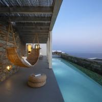 House Y Kardiani Tinos Cyclades