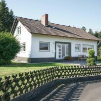 Charming Villa in Trierscheid Eifel near Forest