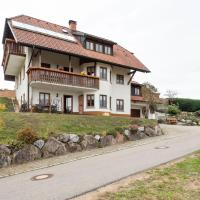 Cozy Apartment by the Forest in Kleines Wiesental