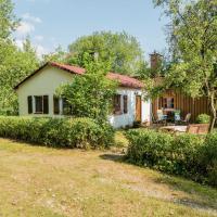 Classy Holiday Home in Schnabelwaid bei Bayreuth with Sauna, отель в городе Schnabelwaid
