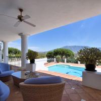 Plush Villa on La Cala Resort with Private Pool and Terrace