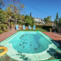 Cozy Holiday Home in Antequera with Swimming Pool