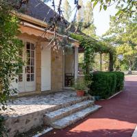 Attractive Villa in Velines with Private Garden