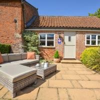 Quaint Holiday Home in Swannington with Garden