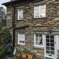 Spacious Holiday Home in Elterwater with Private Garden