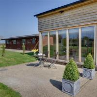 Lovely Holiday home in Beckley Kent with Parking