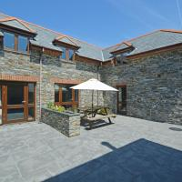 Beautiful holiday home in Padstow with garden