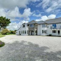 Cosy Apartment in Cornwall near Sea