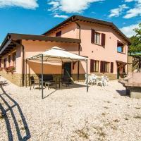 Superb Farmhouse in Apecchio Marche with Jacuzzi