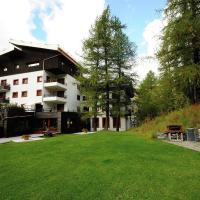 Matterhorn-view Apartment in Breuil-Cervinia near Ski Area