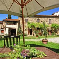 Luxurious Holiday Home in Anghiari Tuscany near Town Center, hotel in Anghiari