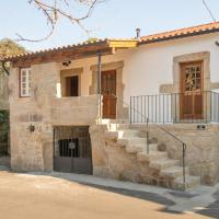 Charming Apartment in ArcozeloPortugal near Forest
