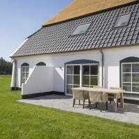 Gorgeous Farmhouse in Texel near Beach