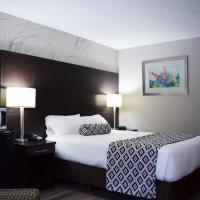 Travellers Inn, hotel em Hanover