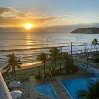 APTO - HOTEL PONTA NEGRA BEACH RESIDENCe, hotel in Ponta Negra, Natal