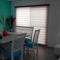 HERMOSA CASA OCÉANO VACACIONAL, хотел в Веракруз