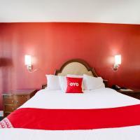 OYO Hotel Wade/Fayetteville I-95 South, hotel in Fayetteville