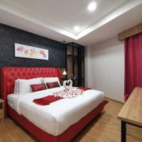 Smile Hotel Selayang Point, hotel in Batu Caves