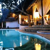 Simba wa Kale Luxury Villa