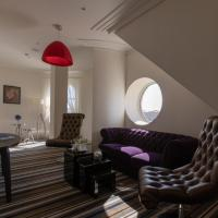 Mercure Rostov-On-Don Center, hotel in Rostov on Don
