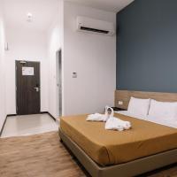 Urban Inn, Alor Setar, hotel in Alor Setar