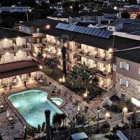 Sarantis Hotel, отель в Ханиоти