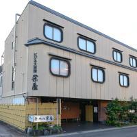 OYO Ryokan Sakaeya Minokamo, hotel in Minokamo