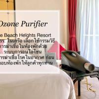 The Beach Heights Resort - SHA Plus, hotel in Kata Beach