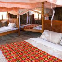 ORNG'ATUNY MARA KING CAMP, hotel in Masai Mara