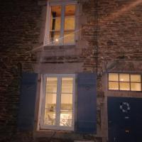 Gite pierre et Meuse à Fumay
