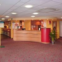 ibis Laon, hotel in Laon