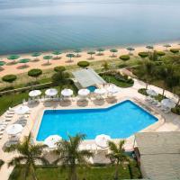 Mercure Ismailia Forsan Island、イスマイリアのホテル