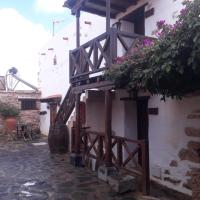 Casa Rural Tamasite