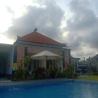 Villa Luwih Pandawa Bali, hotel a Ungasan