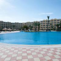 Hôtel Nour Palace Resort & Thalasso, отель в Махдии