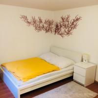 ruhiges privates Zimmer in Freiburg, zentrumsnah, Europapark
