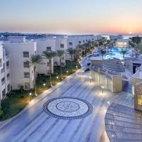 Solymar Soma Beach, hotel in Hurghada