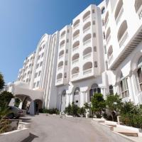 Monastir Center, hotel in Monastir