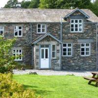 Mill Cottage, Cunsey, Graythwaite