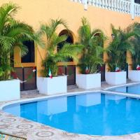 Hotel Campo Real Plus Tamasopo